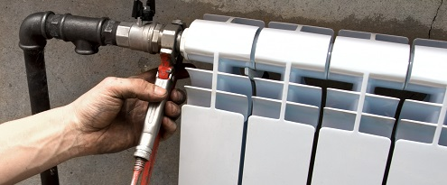 radiator repareren CV